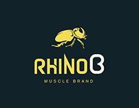 • RhinoB • MuscleBrand