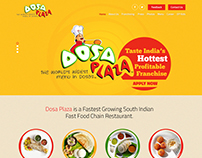 Dosa Plaza - South Indian Fast Food Chain