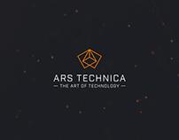 ars-technica | visual identity