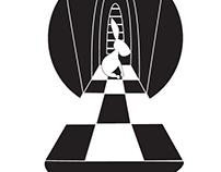 Alice and Wonderland Symbol