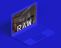 Raw Culture Hotel