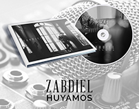 CD HUYAMOS · ZABDIEL