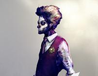 Zack Sinister