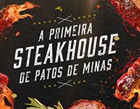 Na Brasa Steakhouse