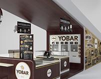 YOBAR Brand concept 2015