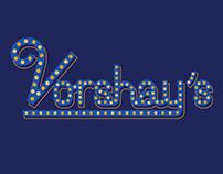 Vorshay's