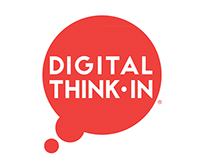 DIGITAL THINK-IN proposta brand identity per MAXXI