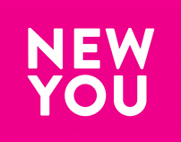 New You Magazine - Website