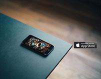 Grub - UI/UX Design.A food discovery platform