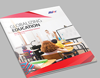 2017 Aver Classroom Technology Solutions Brochure