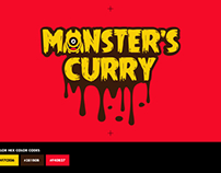 Monster's Curry