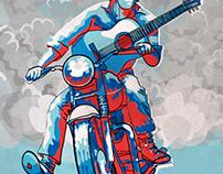 Pedro Jiménez & La Vino Dulce Big Band