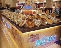 Best Mix _Al Barsha Mall Duabi