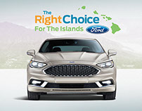 Hawaii Ford Dealers