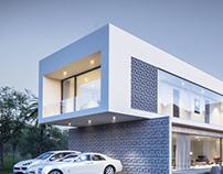 Humaid's Villa