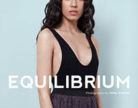 EQUILIBRIUM ( Fashion Editorial )