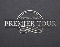 Logo design   Premier Tour