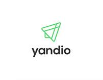Yandio