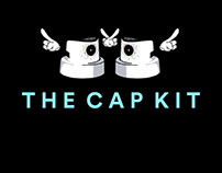 The Cap Kit | Web Design | Collection & Categories