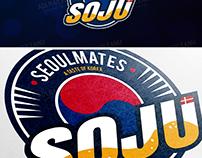 Soju Beer Logo