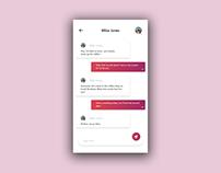 App UI - 2018