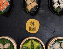 Hashi | Food & Interior Photography | Hyderabad