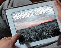 Student Work: Descubre Ecuador