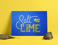Salt Lime