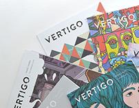 Vertigo Magazine