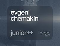 Evgeni Chemakin