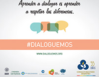 2015 - Dialoguemos