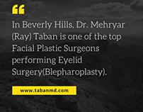 Eyelid Plastic Surgeon