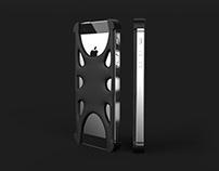 Generative Design | Phone Cover