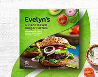 Evelyn's / Branding & Packaging Design