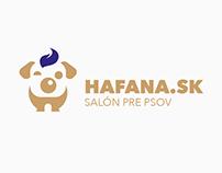 Hafana.sk - logo