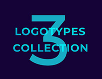 Logotypes collection 3
