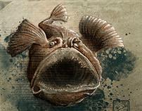 Ragù di rana pescatrice