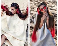fashion video for Hikaru Tenyo Trendovoz