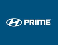 Anúncios Prime Hyundai