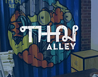 Thai Alley Restaurant