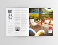 Advertising & Print Ads / Tramontina