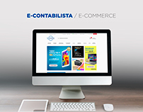Contabilista - E-commerce