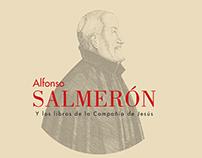 Exposición y Catalogo, Alfonso Salmerón