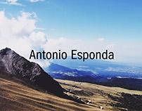 ANTONIO ESPONDA