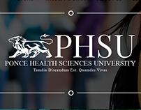 PHSU / BRAND
