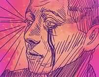 La Victoria de Jeanne /// Rotoscopy 2D animation