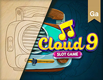 Cloud 9 | Slot Game