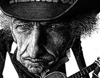 To Bob Dylan