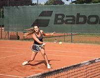 Lisa Ponomar Tennis