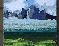 Mountain Mosaic